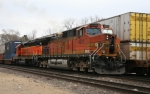 BNSF 4024